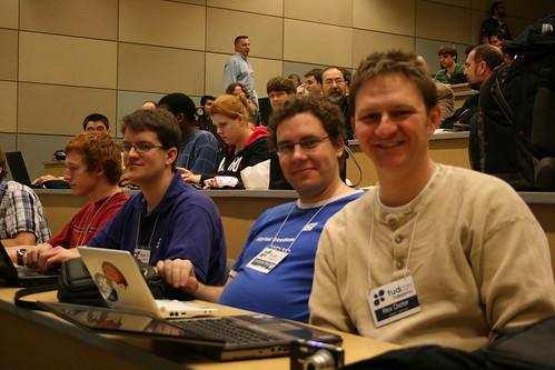 FUDcon Toronto 2009 Dec 5 2009