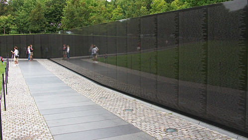 7279 Vietnam Memorial, Washington, DC