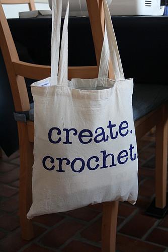 Create. Crochet!
