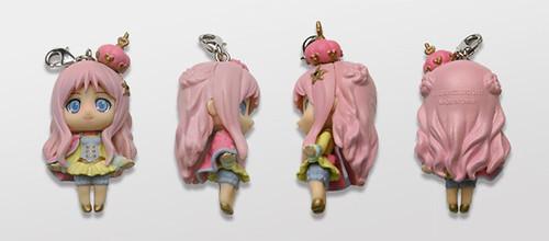 Nendoroid Plus Charm Meruru