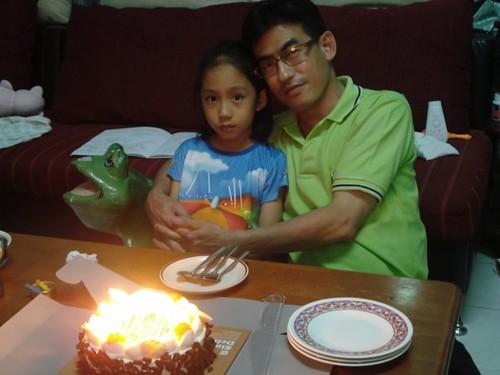 ครบรอบวันเกิด 8 ขวบ