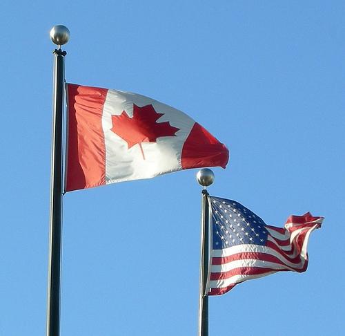 Canada & US