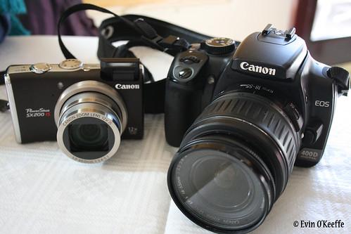 Canon Cousins