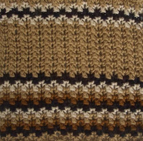 Portcullis Stitch