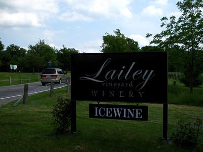 NOTL Wine Tasting Thursday