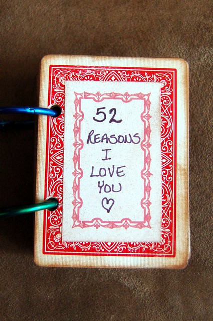 52 reasons why i love you cards templates free - 52 reasons i love him coopcrafts
