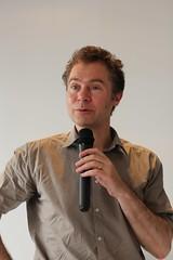 Daniel Kaplan, Fing