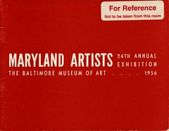 MarylandArtists1956