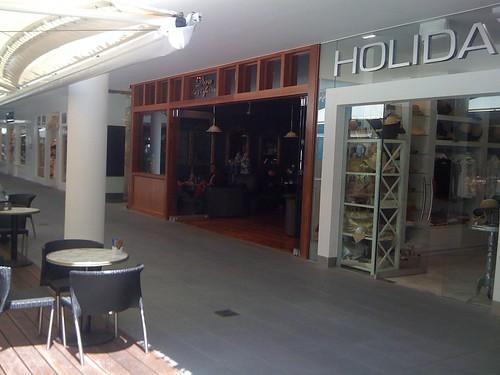 Diva coffee and tea house, mirage / gold coast