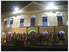 Cantata traz arte e emoção para o natal em Olinda