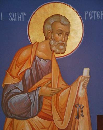 Apóstol Pedro