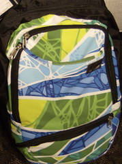 2010 VANCOUVER WINTER OLYMPIC GAMES | VOLUNTEER BACK PACK