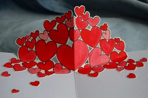 trub hearts detail