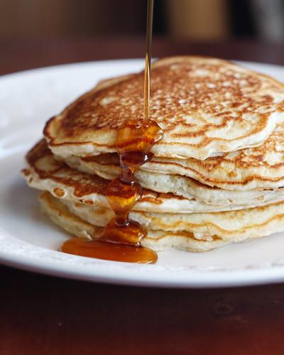 basic pancakes-8558