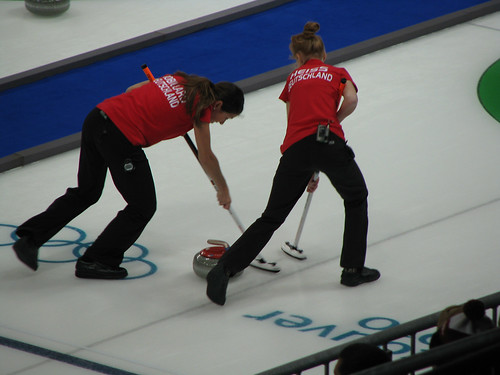 Vancouver Olympics b
