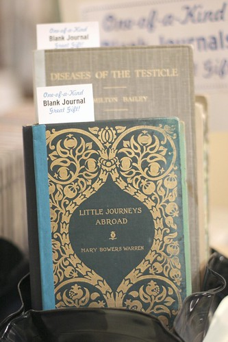 Little Journeys Abroad By Mary Bowers Warren; Diseases of the Testicle By - Hamilton Bailey