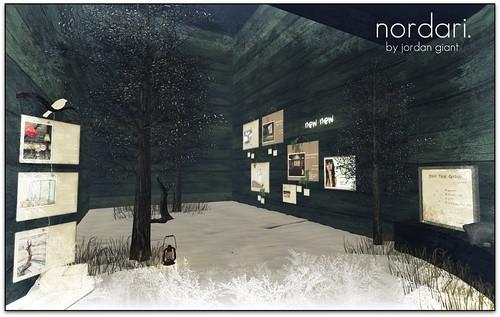 nordari by jordan giant!!!!