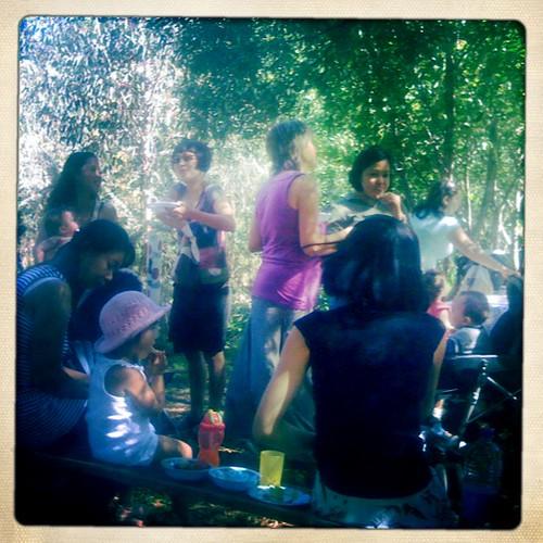 last friday of term picnic 1
