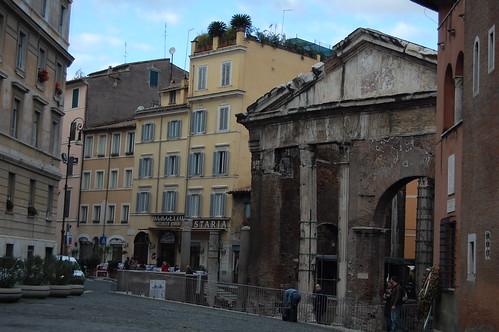 Giggetto Al Portico D'Ottavia