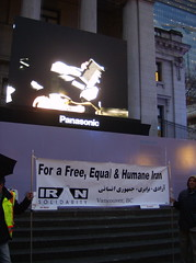 2010 VANCOUVER WINTER OLYMPIC GAMES | FOR A FREE, EQUAL & HUMANE 2