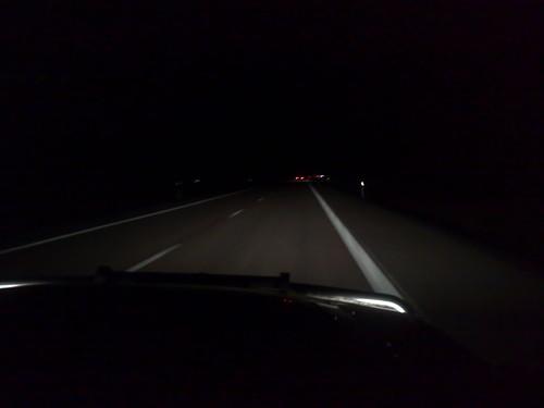 TLC på motorvägen