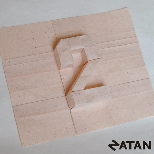 Number 2 Tessellation