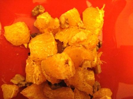tu b'shevat orange walnut salad