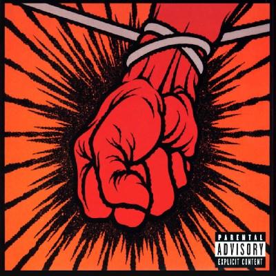 (2003) St. Anger (320 kbps)