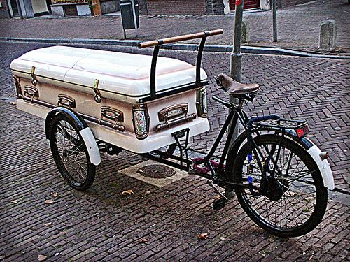 Bicicletas para todo