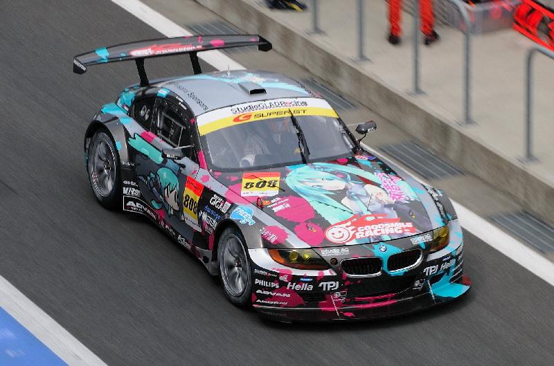 Super GT 2010 - 08