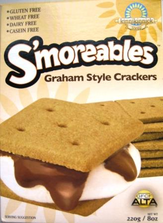 S'moreables