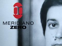 Pozzoromolo, di L. R. Carrino, ©Meridiano Zero 2009, alla cop.: fotog. di Luca Donnini, progetto grafico di Marco Pennisi e C., (part.), 2