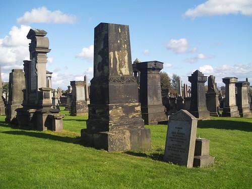 20090920 Glasgow 10 Glasgow Necropolis 33