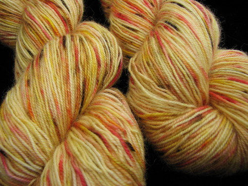 Autumn Aspens -Bengal Twist