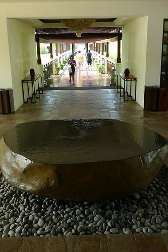 Anvaya Cove Lobby