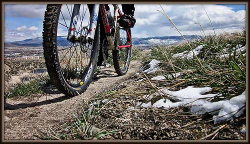 Vicee Rim Trail