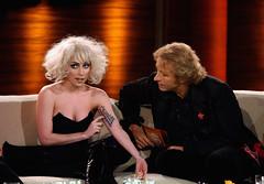 Lady Gaga's Rilke Tattoo by On Being
