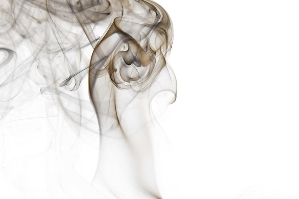 Inverted Smoky Beast
