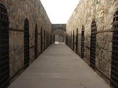 Yuma Territorial Prison State Historic Park, Y...