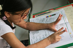 chinese tuition picture