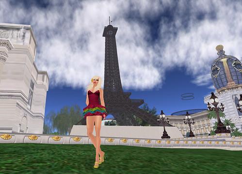 Clothing Fair - Paris