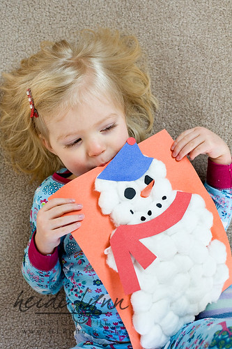 022810 Snowman