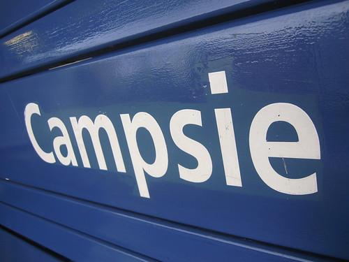 Campsie