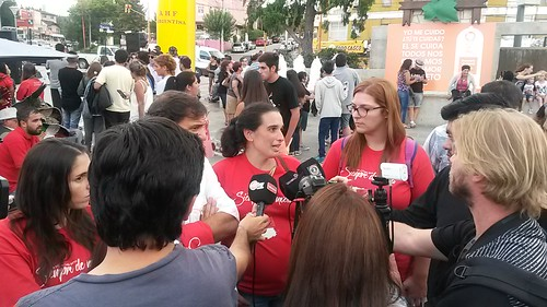 ICD 2017: Argentina