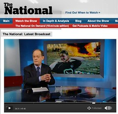 CBC Rex Murphy on the Vancouver riots - pix 05