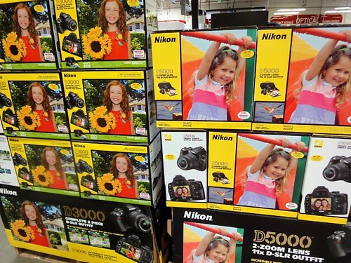 Costco Nikon kits are out
