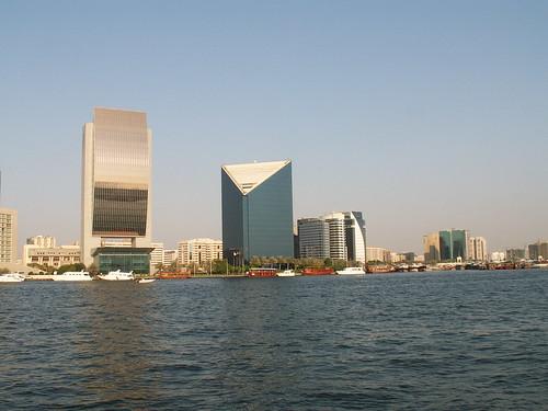 The Creek - Dubai