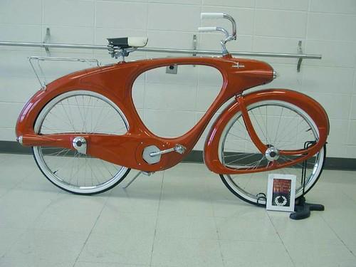 1960 Corvette Schwinn Bicycle