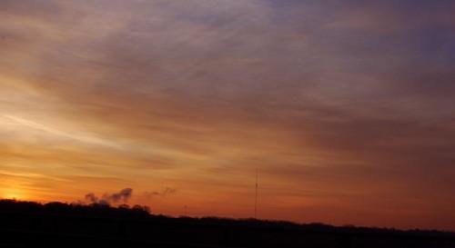 074.365 sunrise return