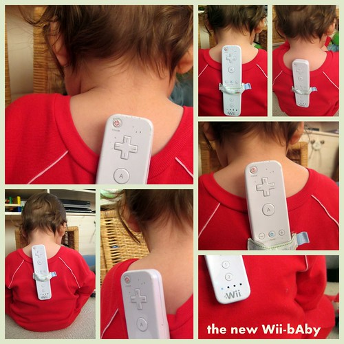 Wii-bAby